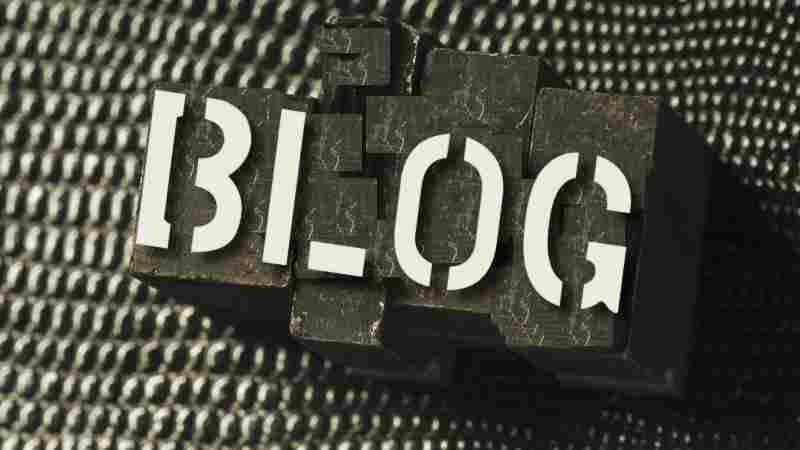 Technik Blogger