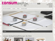 Consumdesign Screenshot