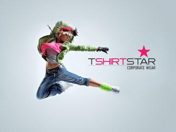 T-SHIRTSTAR